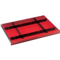 Teng Tools TCDIVL 4 Piece Large Divider Set For Roller Cabinet Drawers