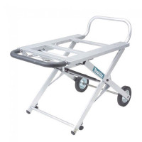 Makita 194093-8 Adjustable Portable Table Saw Stand with Wheels for 2704