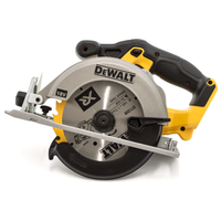 DeWalt DCS391N 18v XR Li-ion 165mm Circular Saw Body Only from Toolden.