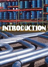 Petits déversements et fuites: Introduction