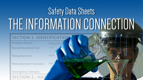 Safety Data Sheets: The Information Connection