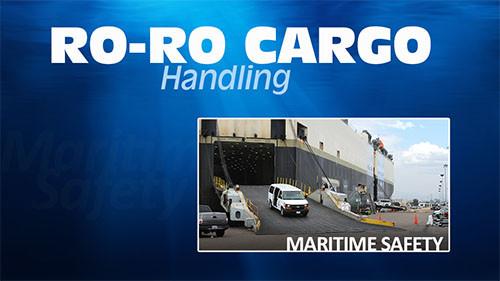 RO-RO Cargo Handling: Maritime Safety