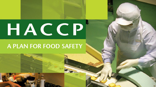 HACCP: A Plan For Food Safety