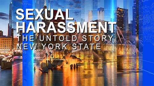 Sexual Harassment: The Untold Story - New York