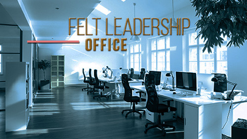Felt Leadership Office