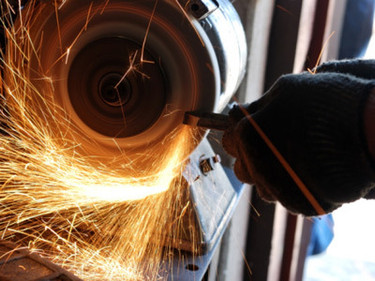 Milling & Tool Sharpening: Use Of The Face Milling Cutter On The Horizontal Mill