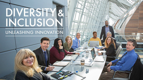 Diversity & Inclusion: Unleashing Innovation