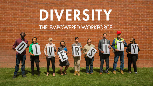 Diversity: The Empowered Workforce