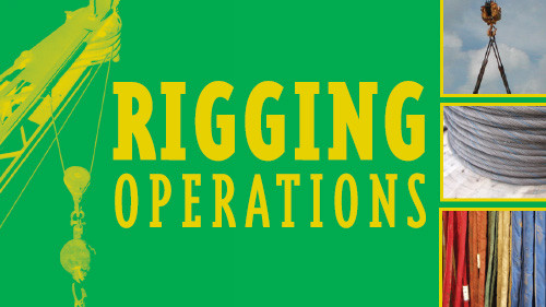Rigging Operations