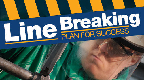 Line Breaking: Plan For Success