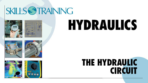 Hydraulics: The Hydraulic Circuit