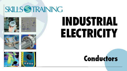 Industrial Electricity: Conductors