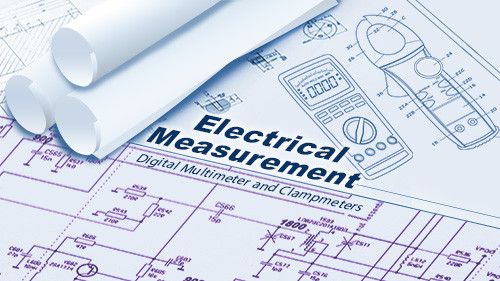 Electrical Measurement: Digital Multimeters and Clampmeters