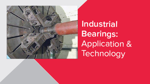 Industrial Bearings: Maintenance & Installation