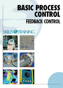 Basic Process Control: Feedback Control