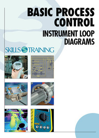 Basic Process Control: Instrument Loop Diagrams