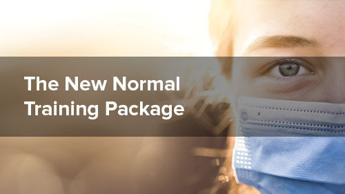 The New Normal Training Package