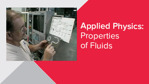 Applied Physics: Properties of Fluids