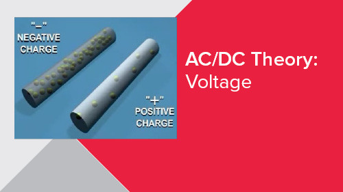AC/DC Theory: Voltage