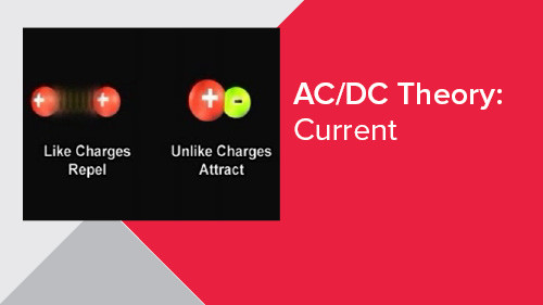 AC/DC Theory: Current