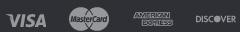 Payment Gateway logos