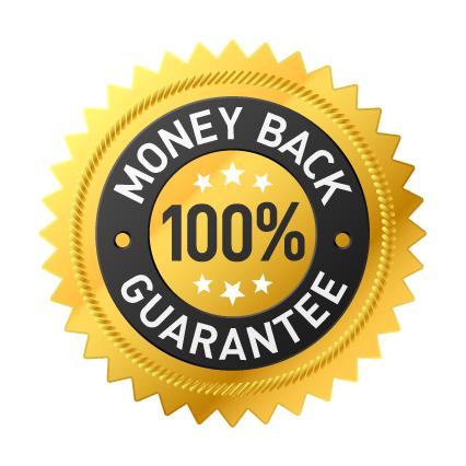 Money Back 100%
