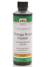 Omega Royal Fusion 16 Oz