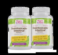 Desintoxicador Intestinal 1 and 2