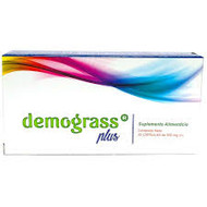 Demograss Plus Capsulas