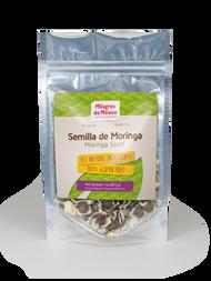 Semilla de Moringa