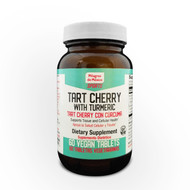 Tart Cherry with turmeric 150tab