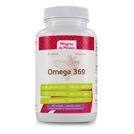 OMEGA 3,6,9 200 softgels