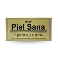 Jabón Piel Sana