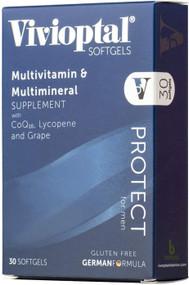 Vivioptal Protect (30 Capsules)
