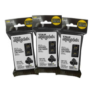 Esponjabon Charcoal Scrub (3 units)