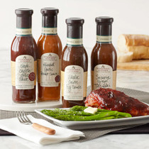 Our Classic Grill Sauce Collection - Stonewall Kitchen