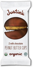 MILK CHOCOLATE PEANUT BUTTER CUPS - 12 pack