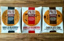 Paleo Prime Cookies 18 Variety Pack