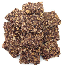 Organic Raw Sprouted Blueberry Baobab Crunch