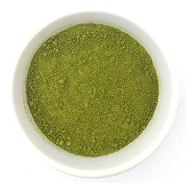 Organic Raw Matcha Green Tea Leaf Powder (Food-Grade)