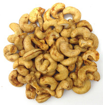 Organic Raw Sprouted Chile Cashews