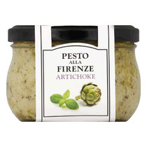Cucina & Amore  Pesto Alla Firenze, 7.9 oz, (Pack of 6)