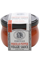 Cucina & Amore  Piquillo Pepper Veggie Sauce, 7.9 Oz. Case Of 6