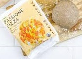 Passione Pizza Organic Whole Wheat Dough Ball