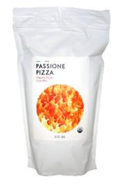 Passione Pizza Organic Gluten Free Pizza Dough Crust Mix