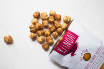TOASTED CINNAMON QUINOA PUFFS