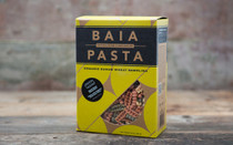 Organic Flavored Pasta - many flavors & pasta shapes available