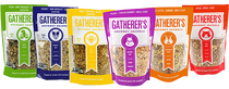 Large Bag Bundle - Six bags, you pick the granola flavors