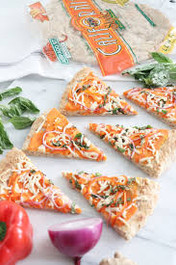 Sprouted CA Style Pizza Bread Original