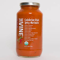 The Vine Organic Calabrian Spicy Marinara